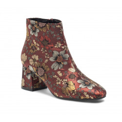 Boots rouge